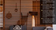 design loungeset curacao