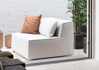 Luxe Loungeset in Stijlvol Wonen