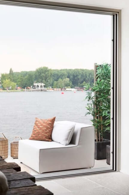 loungeset stijlvol wonen