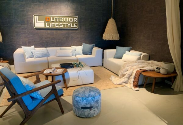 Showroom loungeset #2