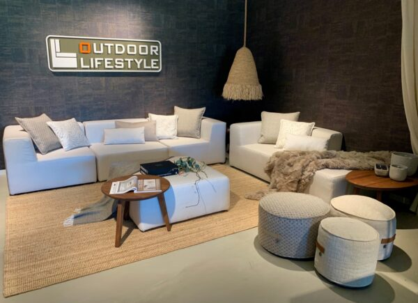 Showroom loungeset #1